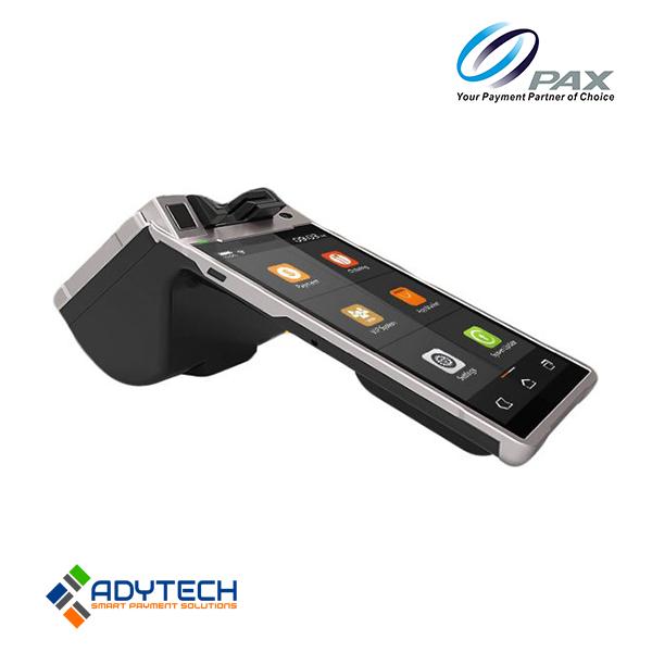 Pax-E600